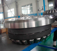 22400 CC/W33 Type Spherical roller bearing