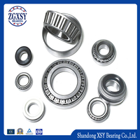 33000 Series Tapered Roller Bearing