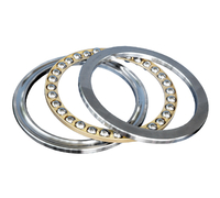 51100 Series Thrust Ball Bearing