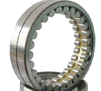 Doule-Row Cylindrical Roller Bearing