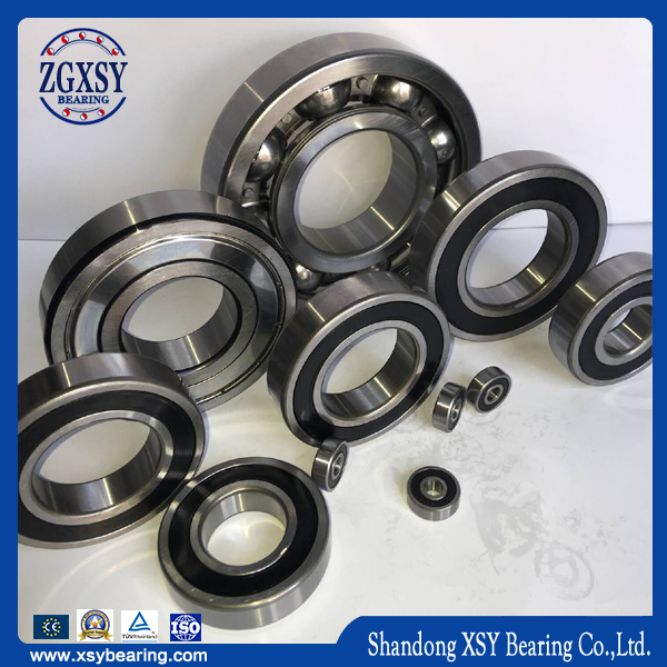 Zgxsy Wholesale Sliding 6203 Deep Groove Ball Bearing