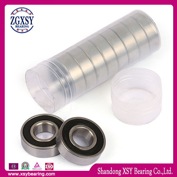 Industrial Eccentric Deep Groove Ball Bearing 6306