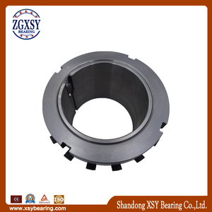 Machinery Accessories Wrapped Bronze Sleeve Bearing Bushing with Seal Ring