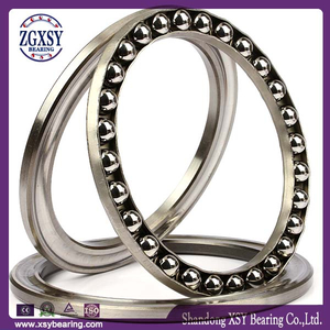 Thrust Ball Roller Bearing 51103