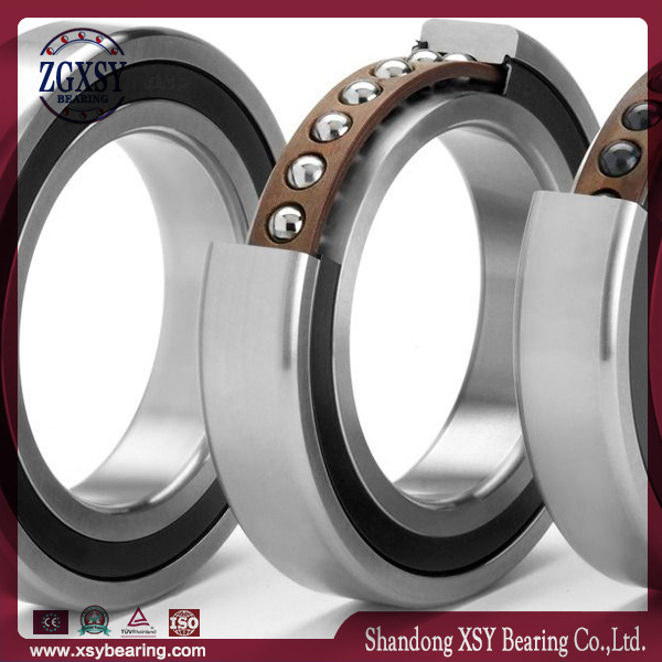 SKF 7412 Angular Contact Ball Bearings 7412 Bearing 60X150X35