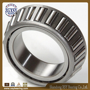 High Precision Tapered Roller Bearing 31307 for Mining Equipment