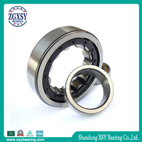 Rolling Mill Bearing Cylindrical Roller Bearing Nj215 75*130*25mm