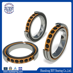 Angular Contact Ball Bearing 7200AC-7300AC Series Front Wheel Hub Bearing