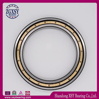 China Wholesale Miniature Deep Groove Ball Bearing for Forklift 6004 2RS