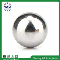 Zgxsy Chrome Steel Bearing Ball Use for 608-2zz