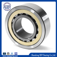 Zgxsy Factory Supply Four Row Cylindrical Roller Bearing N2218e Rolling Mill Bearing