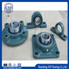 Pillow Block Bearing UCT211 212 213 214 Galvanized Support Bearing for Lead Screw