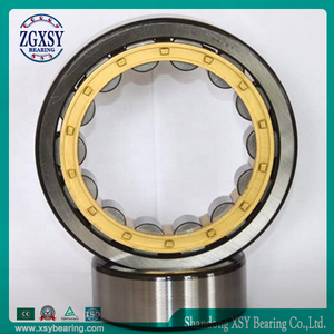 Gearbox Spare Parts Nj2218e Cylindrical Roller Bearing