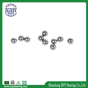 Chrome Steel Ball High Class for Ball Bearing G10