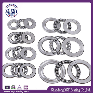NTN Thrust Ball Bearing 51101 51102