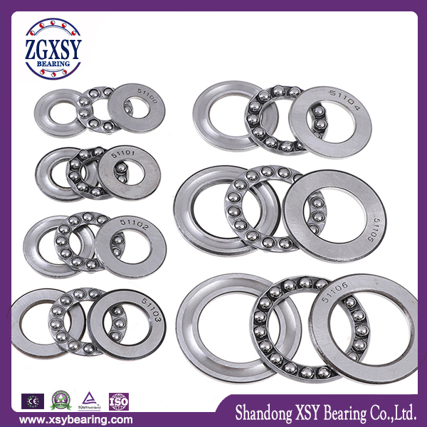 Thrust Ball Bearings 51201