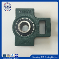 Bearing Housing T208 T209 T210 T211 T212 T213 Adjustable Pillow Block Bearing UCT209