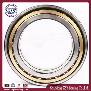 Suitable Price Long Life 7206AC Angular Contact Ball Bearing Fast Delivery