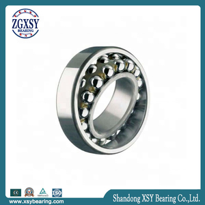 Self-Anligning Ball Bearing Machine Bearing