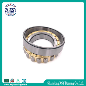 China Factory Bearings Cylindrical Roller Bearing Nj216e