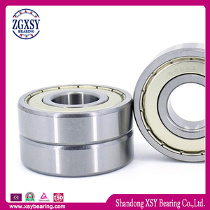 OEM Welcome 6003 Zz Stainless Steel Deep Groove Ball Bearing