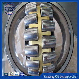 Sealed Spherical Roller Bearing 2638 with Steel Cage D190