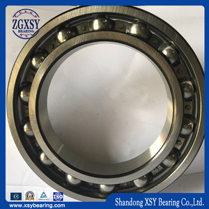 Zgxsy Bearing 609 2RS Deep Groove Ball Bearing