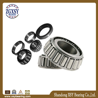 Zgxsy Rulman Rolamentos Size Taper Roller Bearing 32004