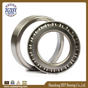 Cheaper Price 30304 Single Row Taper Roller Bearing Ball Bearing Size