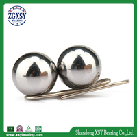 China Factory High Precision And Cheap Bearing Stainless Steel Balls