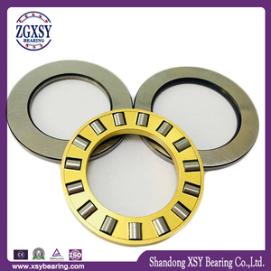 Zgxsy/SKF K81144m Cylindrical Roller Thrust Bearings