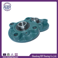 China Wholesale Original Asahi NSK Fyh Pillow Block Bearing Ucfc208 UCP208