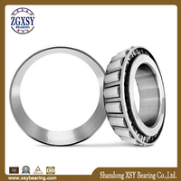 Standard Tapered Roller Bearings 30314