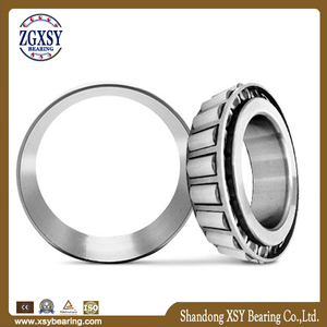 High Precision Stainless Steel Taper Roller Bearing 30212