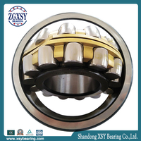 Factory Supply Steel Cage Spherical Roller Bearing 23156 D280 Chrome Steel Bearing