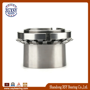 Zgxsy Bearing Adapter Sleeve H2 Series