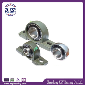 Heavy Duty Cast Iron Insert Pillow Block Bearing UCP202