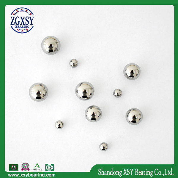 Professional Manufacturer High Precision Bearing Ball
