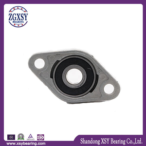 Miniature Insert with Housing Pillow Block Bearing UCFL215