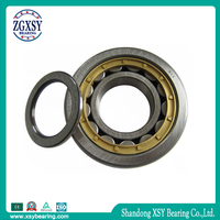 Original Full Complement Cylindrical Roller Bearing Nj2220e