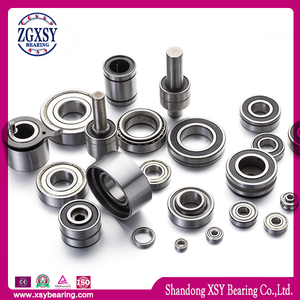 609zz 9*24*7mm Miniature Deep Groove Ball Bearing