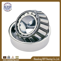 High Quality 30203 Tapered Roller Bearing for Grinder