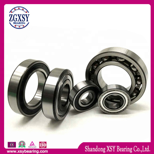 6000 Zz/ 2RS Deep Groove Ball Bearing