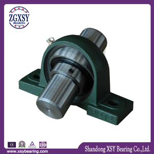 Large Mechanical Use Pillow Block Bearing with Good After-Sales Service UC200 UC300 UCP200