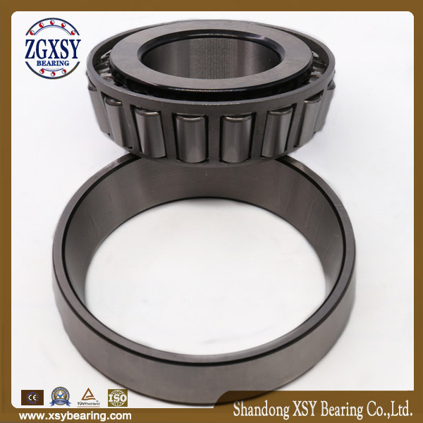 31305 Taper Roller Bearing Size 90*190*47mm Single Row OEM Bearing