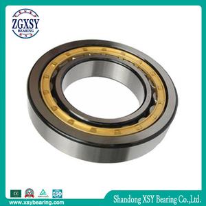 High Load Capacity SKF Cylindrical Roller Bearing Nu221 Bearing