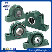 Manufacture Pillow Block Bearing Flange Housing Bearing FC206