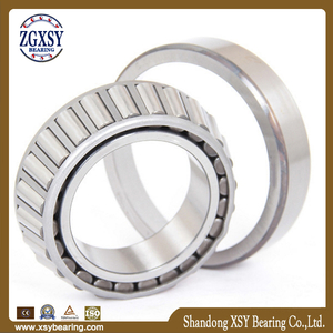 Best Quality Factory Price Taper Roller Bearings 30200 Series in Stock