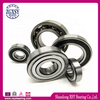 China Supplier 6205 -2RS Miniature Deep Groove Ball Bearing for Wheel Barrow
