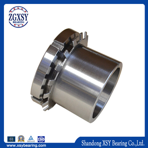 High Precision Bearing Adapter Sleeve H2 Series